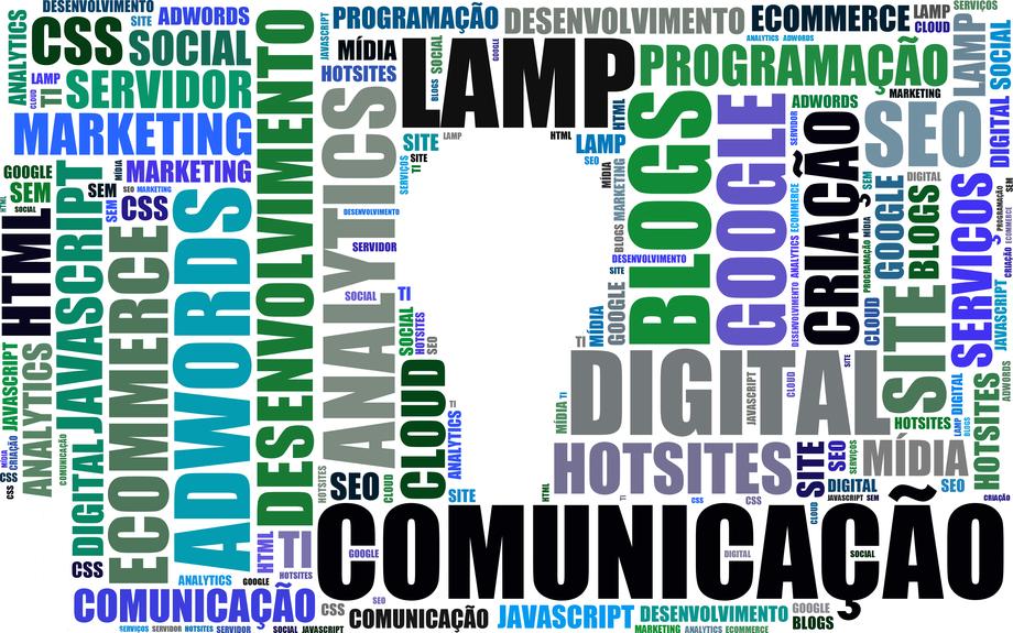Lamp Comunicação